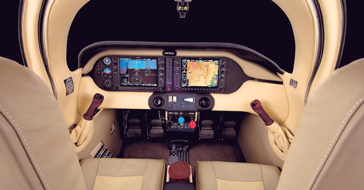 Cessna 400 Corvalis TT // Cessna 350 Corvalis // Training   High ...