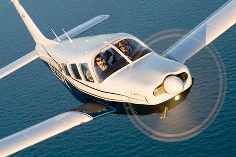 Piper Lance PA32R300