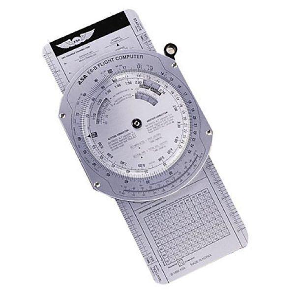 E6B Flight Calculator