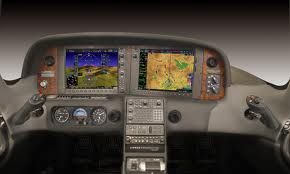 The Garmin Perspective in Cirrus Aircraft