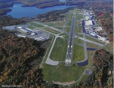 Westchester County Airport, White Plains, NY