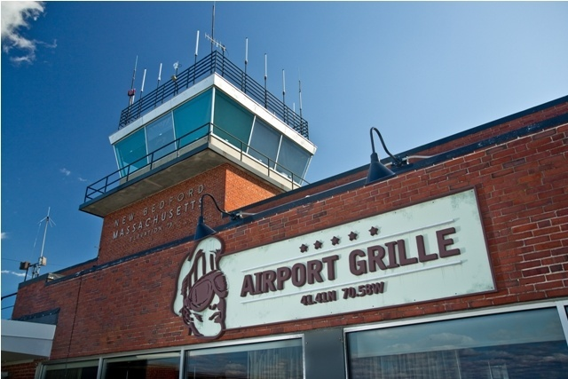 New Bedford Airport and Grill