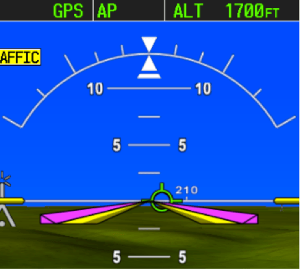 Garmin GFC 700 Autopilot and Flight Director