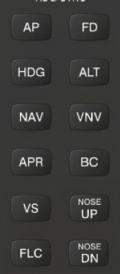 GFC 700 Autopilot Controller