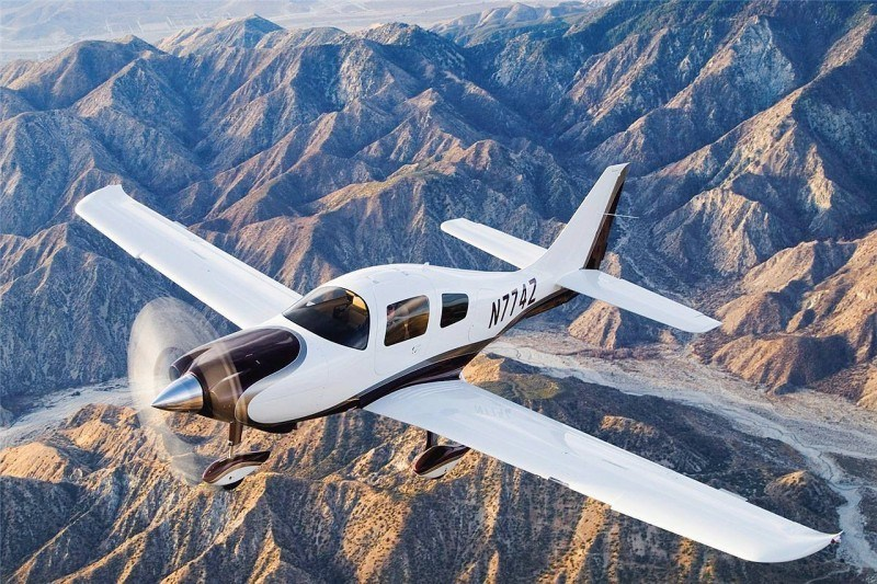 Cessna 400 Specifications High Performance Aviation Llc