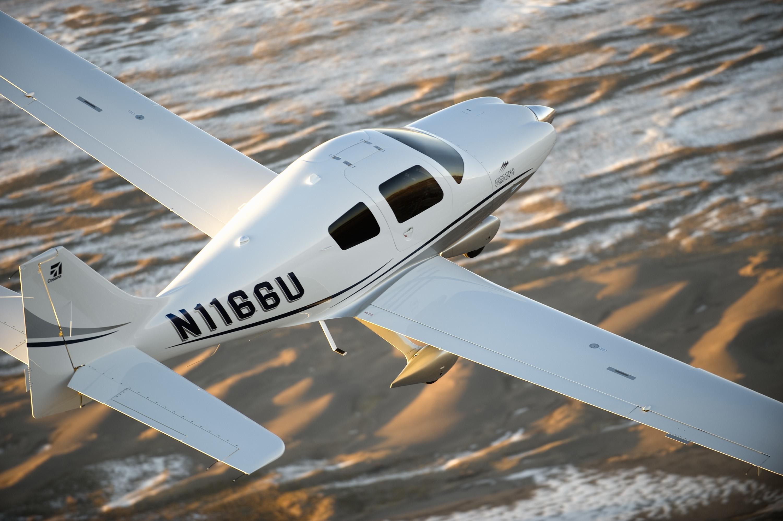 Cessna 400 Specifications | High Performance Aviation, LLC