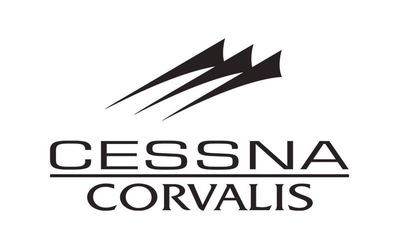 Cessna Corvalis Logo