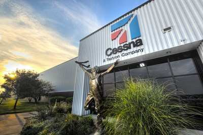 The Cessna Factory Experience