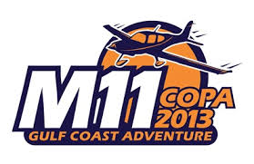 COPA Migration 11: Gulf Coast Adventures