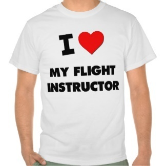 Flight Instructor