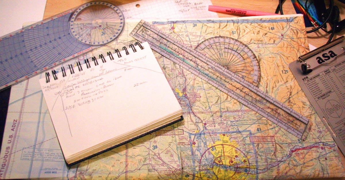 Flight Planning & Fuel Calculations