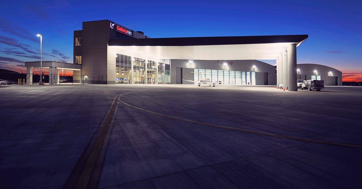 Second Location Added – Lone Star Executive Airport