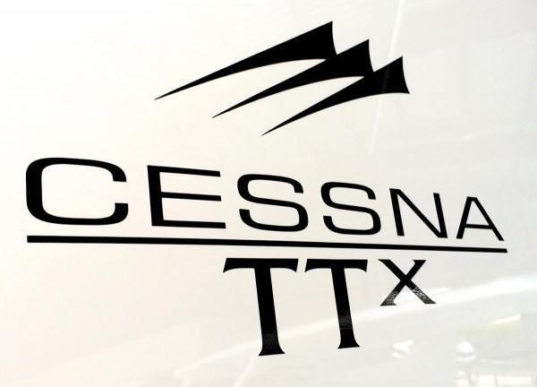 Cessna TTx Logo