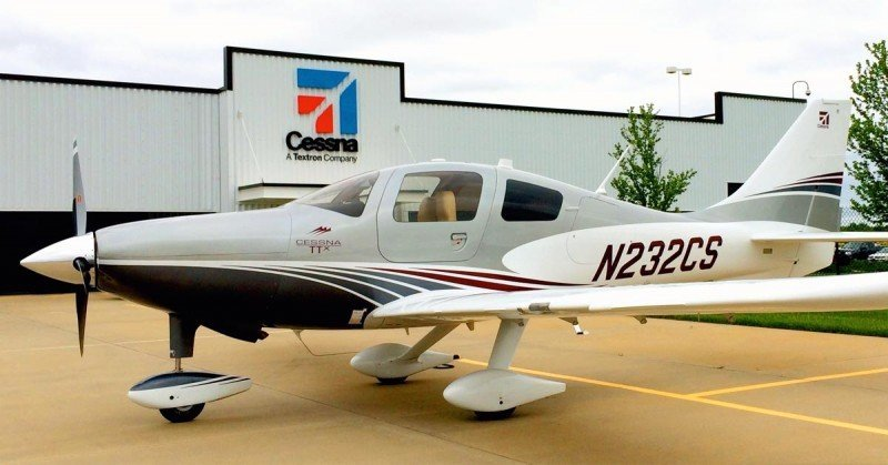 Cessna Ttx T240 In Depth Review High Performance