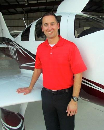Brandon Ray Designated 4-Time Master CFI
