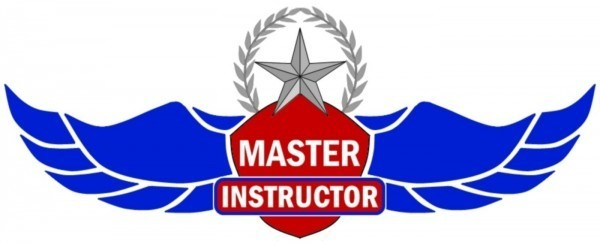 Master Instructor LLC Wings 1 (color) Logo