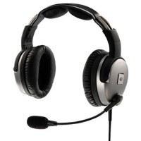 Lightspeed Zulu PFX Headset