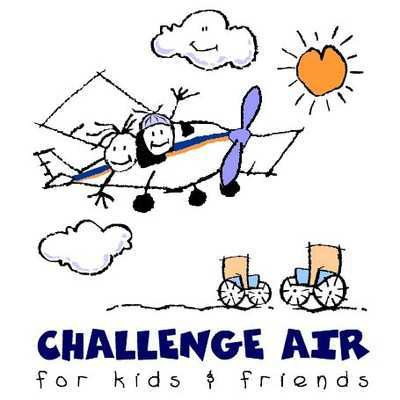 Challenge Air Fly Day at Conroe – North Houston Regional Airport