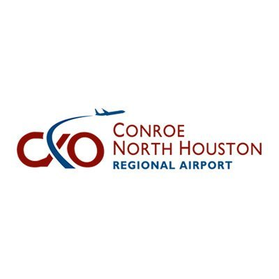 Lone Star Executive Airport (KCXO) is now Conroe – North Houston Regional Airport