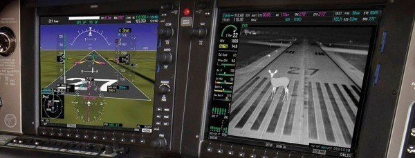 Cirrus-EVS-Enhanced-Vision-System