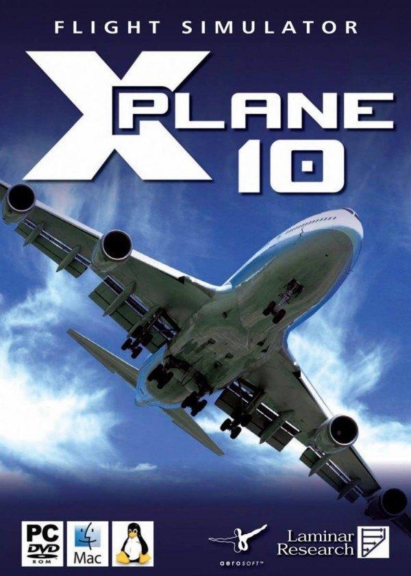 Microsoft FSX or X-Plane 10: A Technically Advanced Aircraft