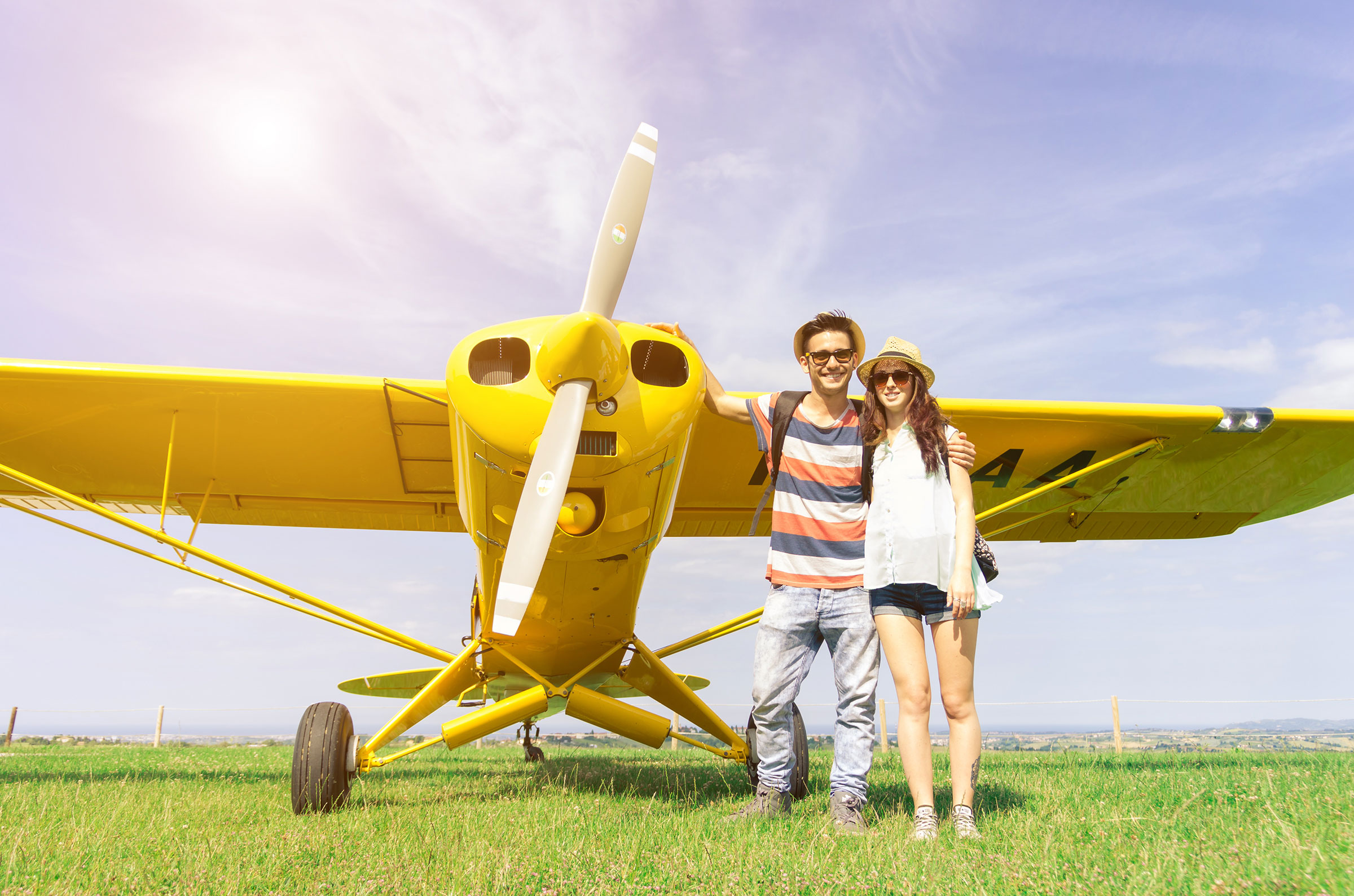 The Personal Benefits of Aircraft Ownership