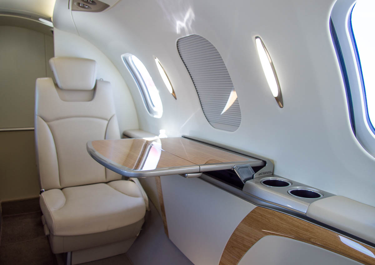 A Detailed Review Of The New Hondajet High Performance