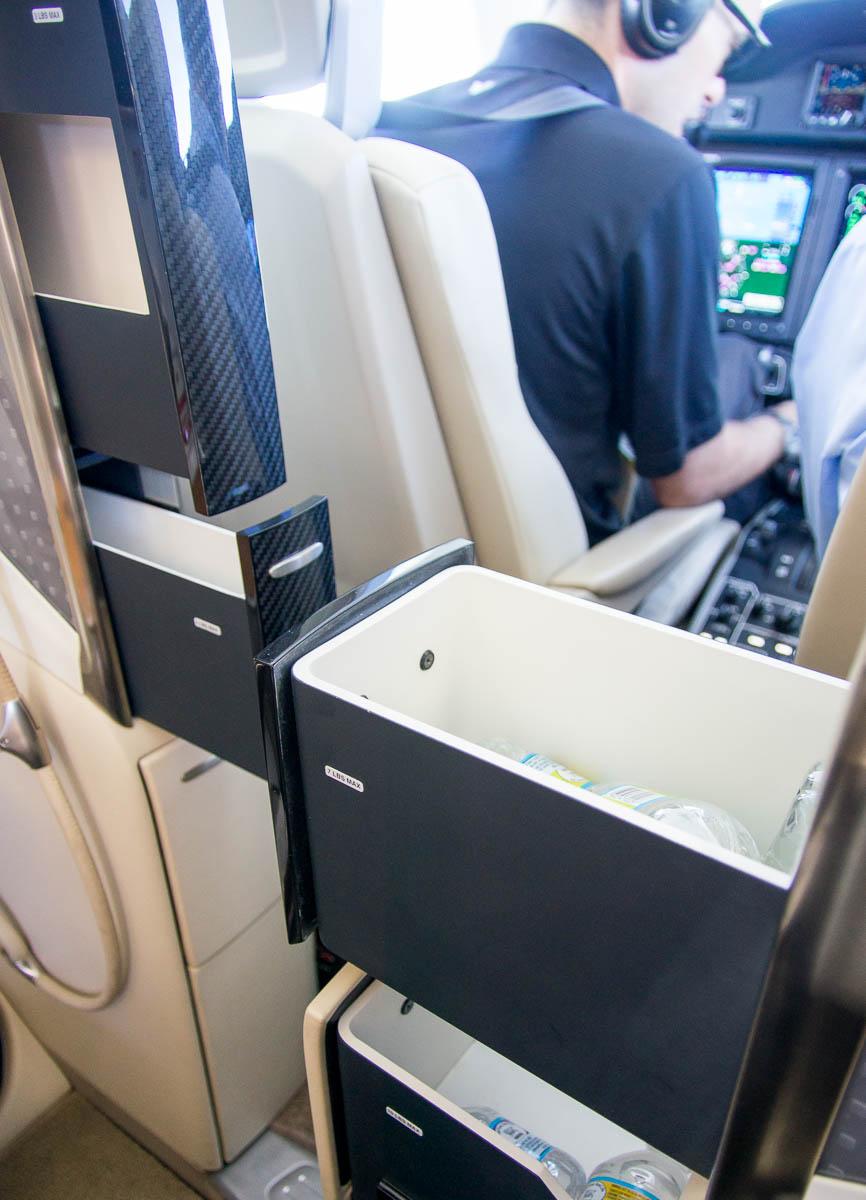 Image Result For Hondajet Interior