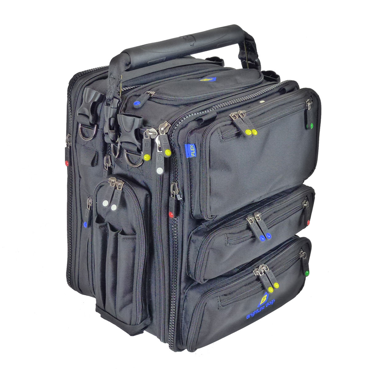 Review of BrightLine Bags Flex B7 Flight Echo Bag