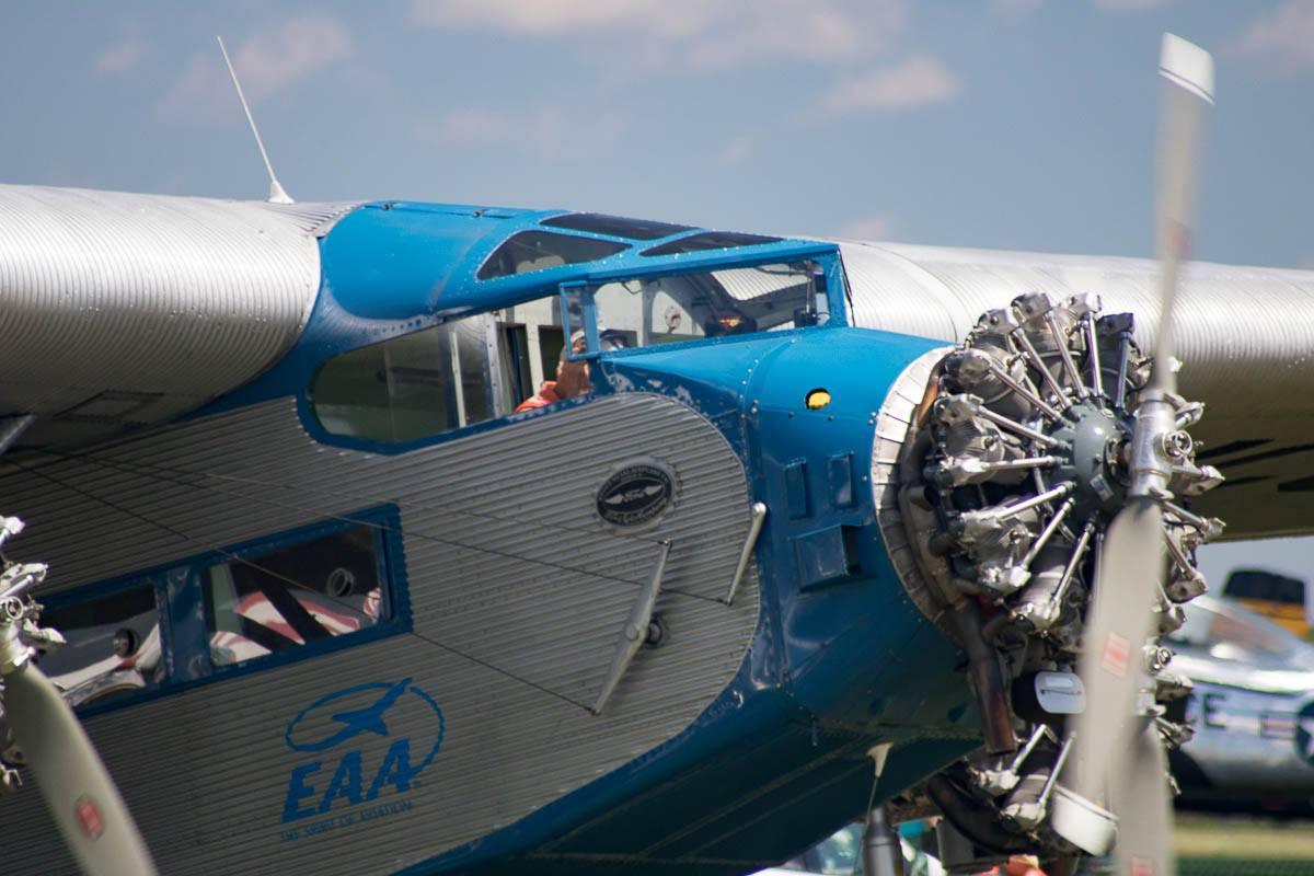EAA AirVenture: An Aviation Pilgrimage