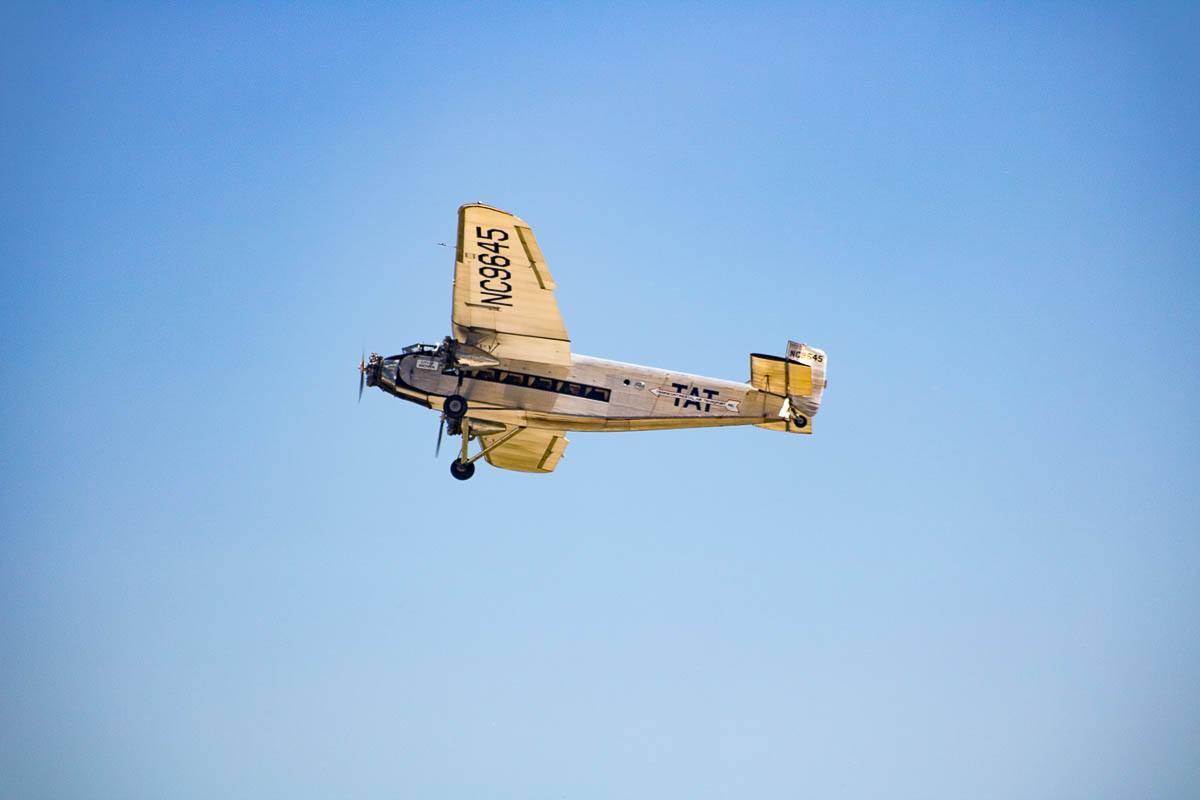 EAA AirVenture Oshkosh