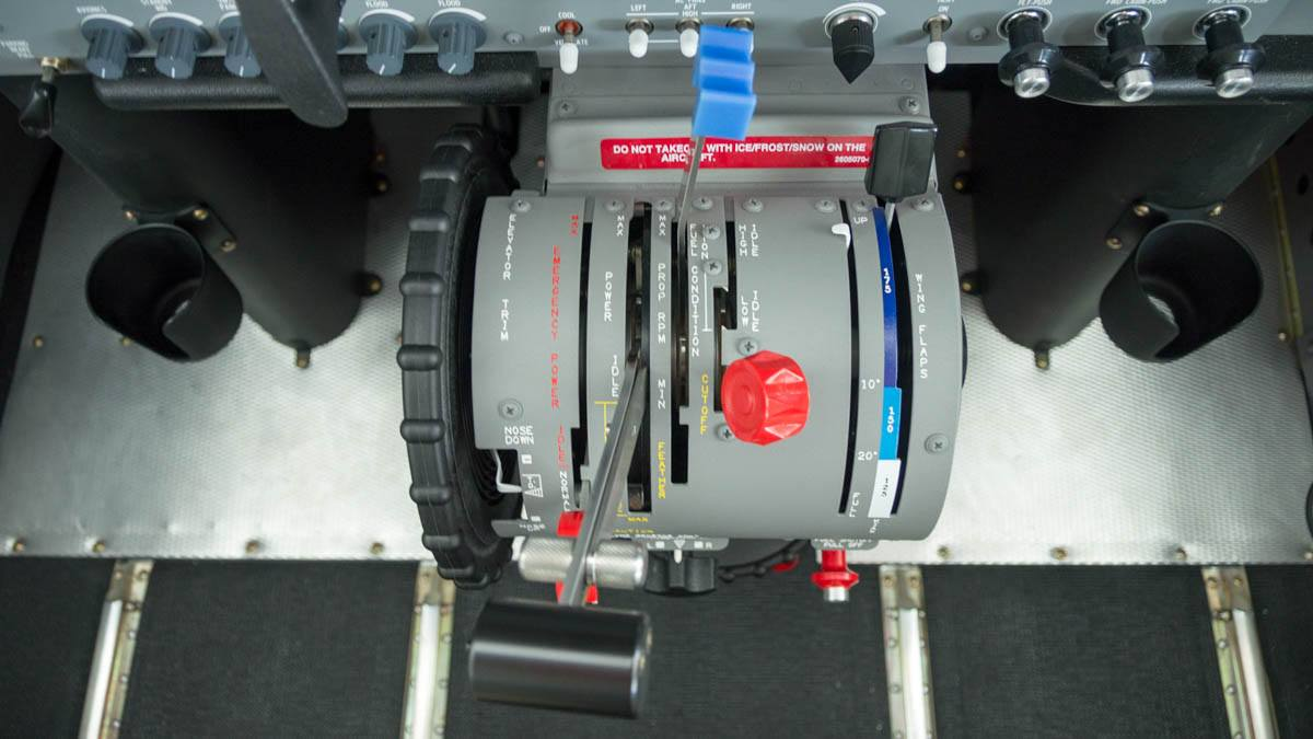 Power Stop Brakes Review >> A Pilot's Review of the Cessna Caravan CE-208 | High Performance Aviation, LLC | Customized ...
