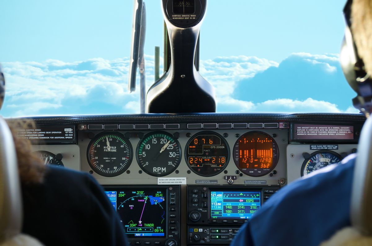 Human Factors in Aviation: Mitigating the Danger of Distraction