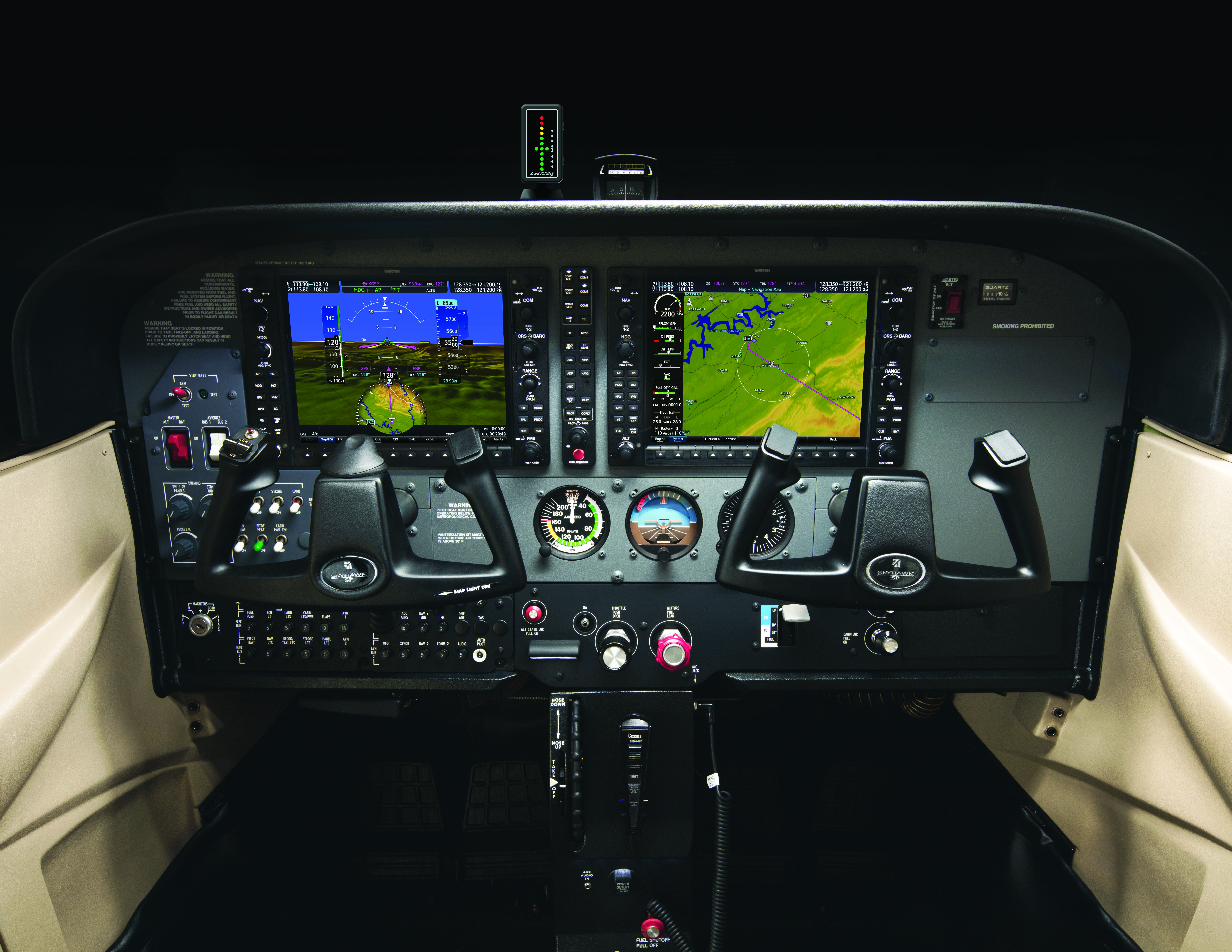 Cessna 172 - High Performance Aviation, LLC