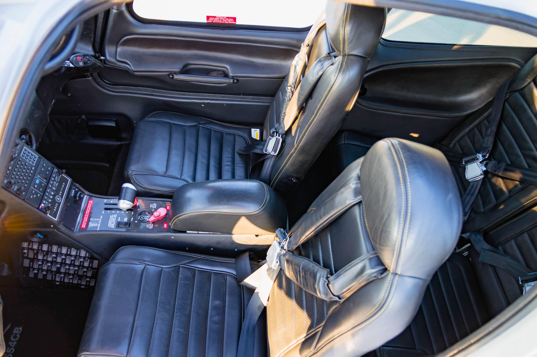 N554CB 2010 SR22 For Sale-41