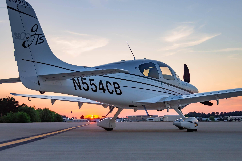 N554CB 2010 SR22 For Sale-21