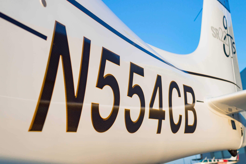 N554CB 2010 SR22 For Sale-13