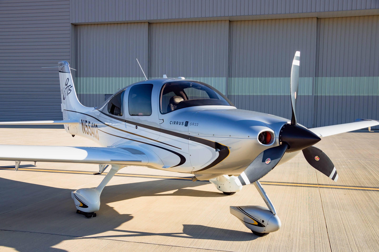 N554CB 2010 SR22 For Sale-11