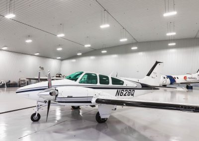 N628Q 1977 B55 Baron For Sale-01