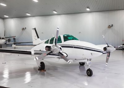 N628Q 1977 B55 Baron For Sale-05