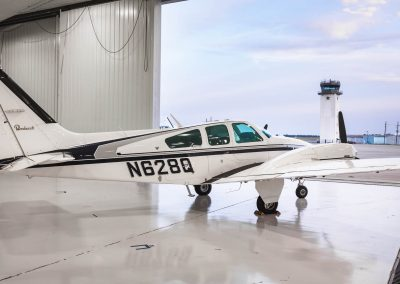 N628Q 1977 B55 Baron For Sale-09