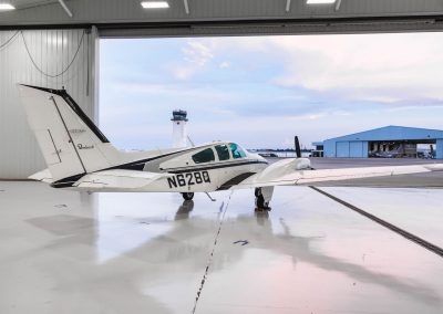 N628Q 1977 B55 Baron For Sale-10