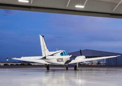 N628Q 1977 B55 Baron For Sale-15