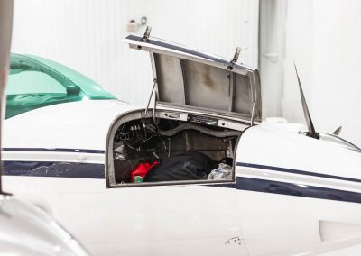 N628Q 1977 B55 Baron For Sale-60