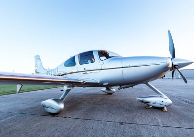 N922KA 2007 Cirrus SR22 G2 For Sale-02