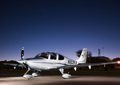 N922KA 2007 Cirrus SR22 G2 For Sale-01