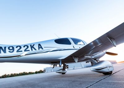 N922KA 2007 Cirrus SR22 G2 For Sale-03