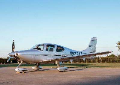N922KA 2007 Cirrus SR22 G2 For Sale-04