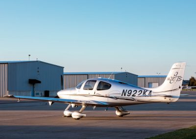 N922KA 2007 Cirrus SR22 G2 For Sale-05