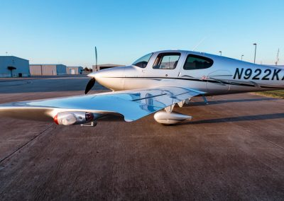 N922KA 2007 Cirrus SR22 G2 For Sale-06